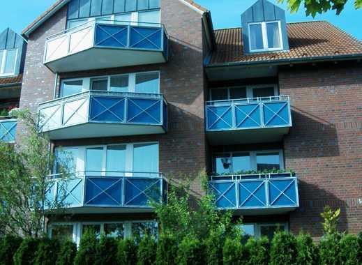 2-Raum-Wohnung in Friedrichsthal zu vermieten