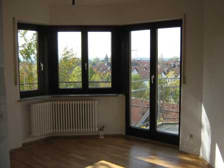 Helle, freundliche 2-Zimmer-Wohnung in Zorneding in Zorneding