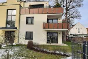 3 Zimmer Wohnung in Memmingen