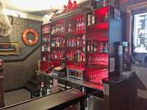 Geschäftsübernahme Umfassend modernisierte Gastrofläche mitten