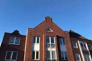 4 Zimmer Wohnung in Emden