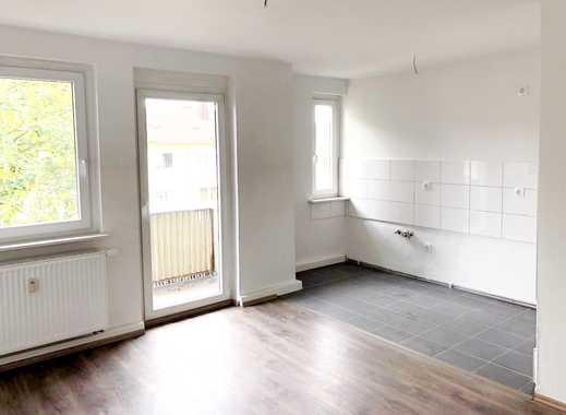 Neu renovierte 3-Zimmer-Wohnung mit Balkon in Kaiserslautern West