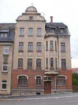 Sanierungsobjekt zu verkaufen in Reichenbach