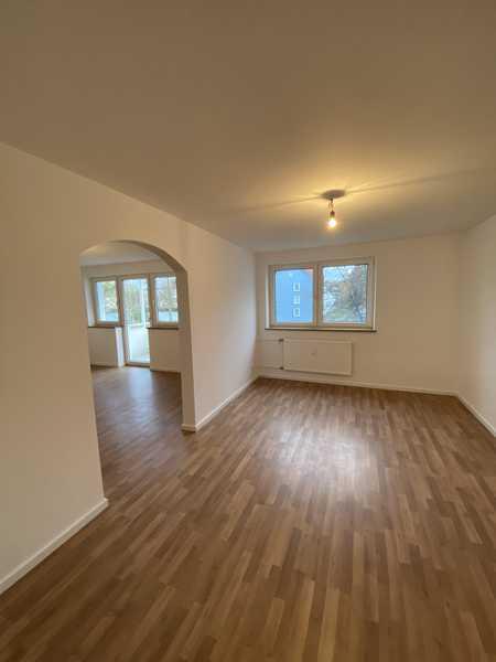 Moderne 3-Zimmer-Wohnung in Ingolstadt wartet auf Sie! in Nordwest
