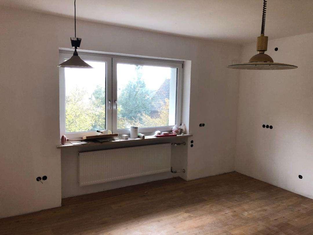 Neuwertige 2-Zimmer-Wohnung mit Balkon in Haag an der Amper in Haag an der Amper