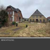 Ostseenähe Hof mit 2 Wohnhäusern