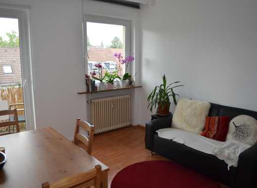 großes Zimmer in 2er WG Bornheim