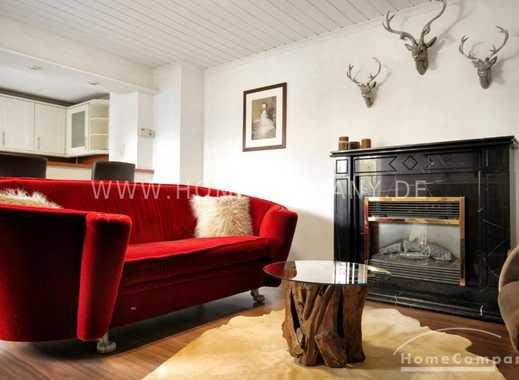 Bornheim (8066962) - bezaubernde, stilvoll ausgestattete 2-Zimmer Wohlfühloase
