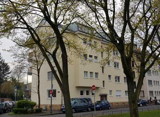 Mülheim, Dachgeschosswohnung, Neubau, Erstbezug, 2 Zimmer, Dachterasse