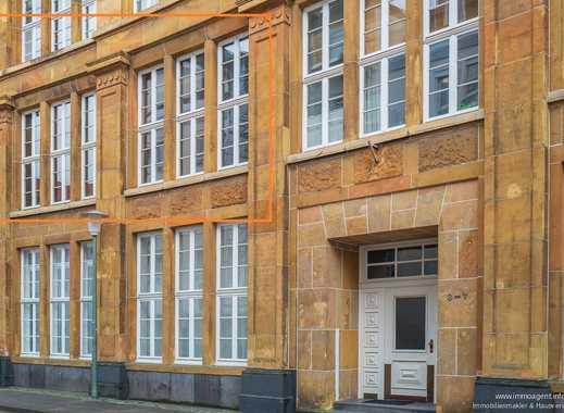 """Zentrale gelegene Zweizimmerwohnung mit """"Loftcharakter"""" in der Bielefelder Altstadt"""