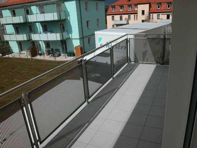 Wohnen in absoluter Toplage! Fußweg Universität und Zentrum! in Haidenhof Süd (Passau)