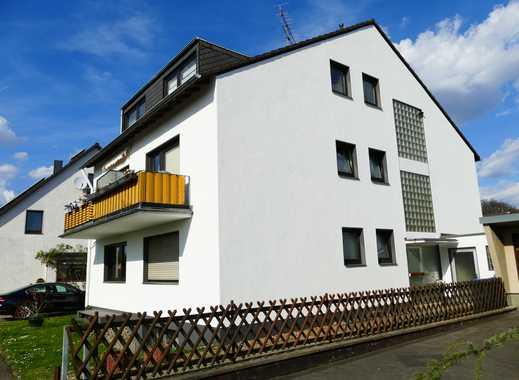 Vollständig renovierte, moderne und helle 1-Zimmer-Wohnung in Langenfeld
