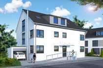 Bild Attraktive 5-Zi.-Neubau-Erdgeschoss-Wohnung mit großem Garten in Wendlingen