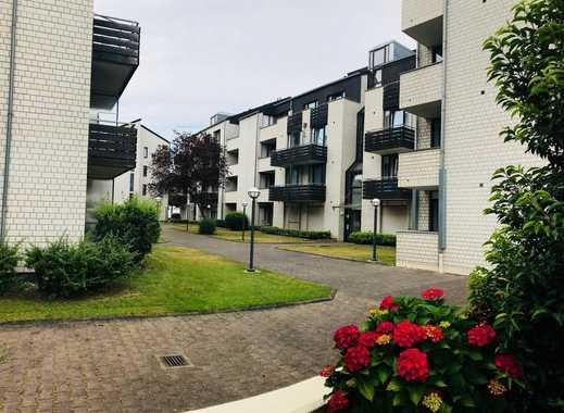 *PROVISIONSFREI* Kapitalanleger aufgepasst! Frei werdend zum 31.12.2021! Appartement in Bonn