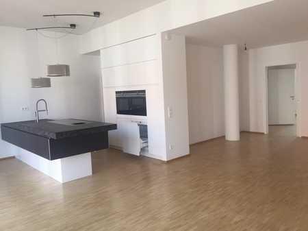 Moderne 3-Zimmer-Innenstadtwohnung mit hochwertiger EBK in Augsburg-Innenstadt