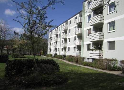 Renovierte 3ZKB + Balkon in Horn-Lehe.