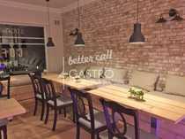 Café und Bar nahe Oranienburger
