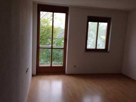 **1-Zimmer-Appartement mit Balkon in beliebter Lage** in Hammerstatt/St. Georgen/Burg (Bayreuth)