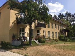 Haus 4 - Gartenansicht