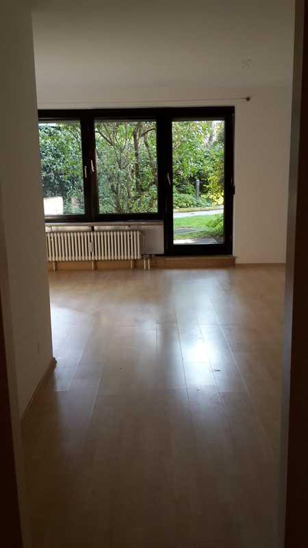 Gepflegte 2-Zimmer-Erdgeschosswohnung in Thalkirchen-Obersendling/ München von privat in Obersendling (München)
