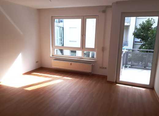 komfortable 1,5-Zimmer-Wohnung