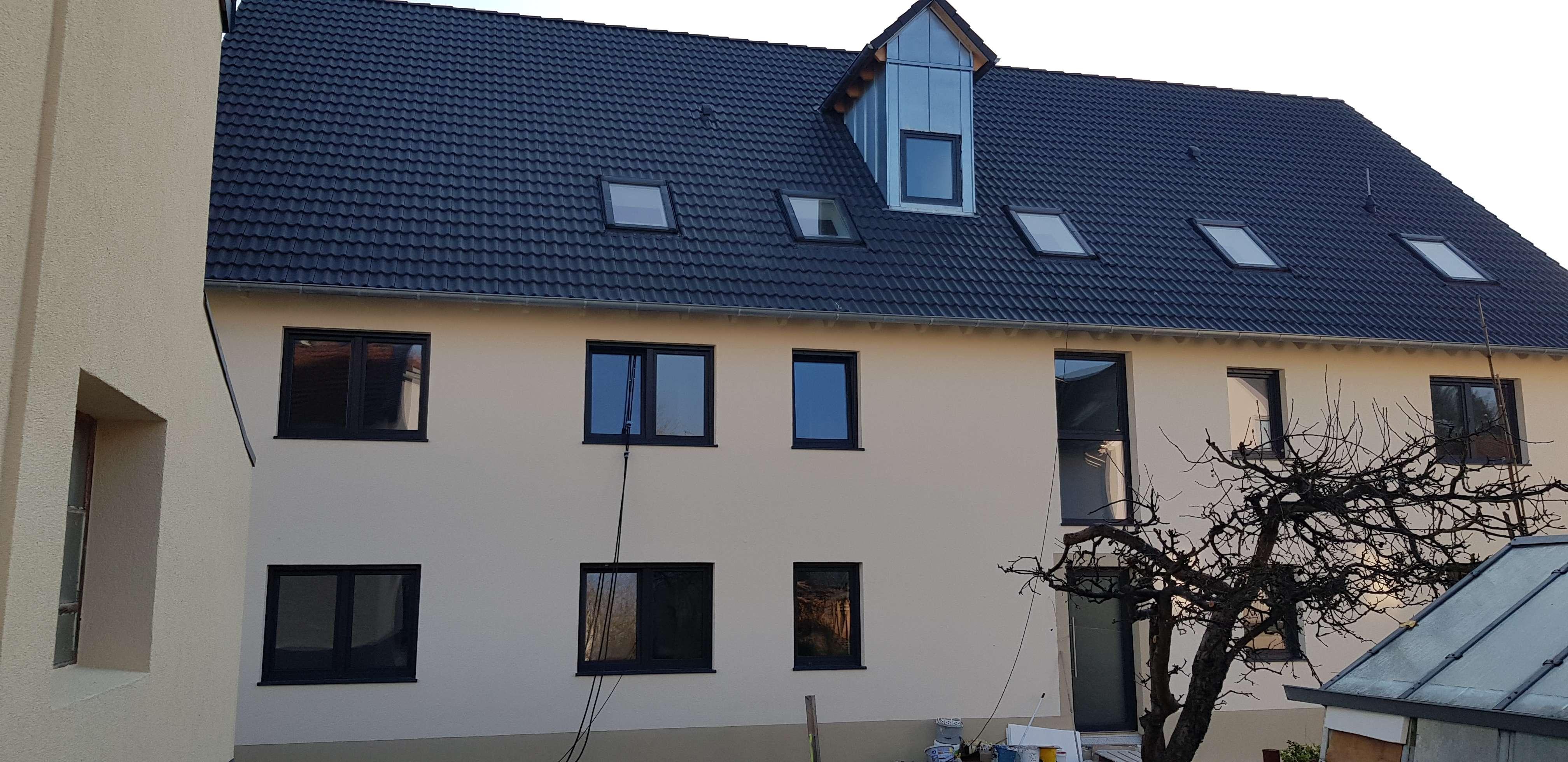 Helle 4Z. Neubauwohnung in Kahl am Main in