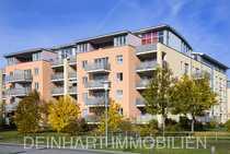 DI - gemütliche 2-Zimmer-Wohnung mit Südbalkon