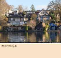 Wörthsee Moderne Einfamilienhaus-Villa mit Seeblick