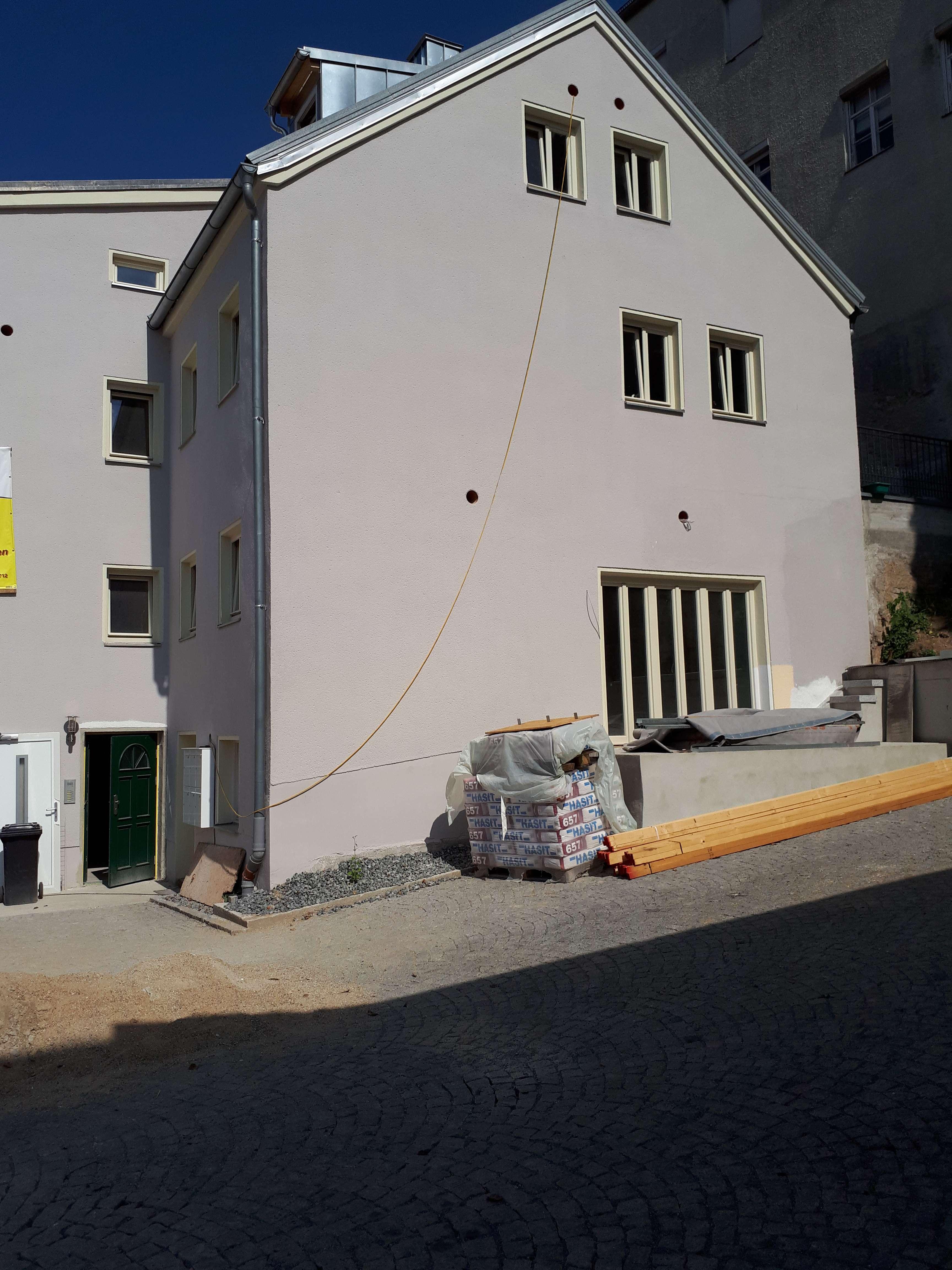 Frisch saniert - 3 Zimmer Wng. mit EBK in zentraler Lage zwischen Stadtplatz und Hagen in