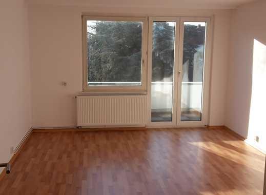 Schöne 2-Zimmer-Wohnung mit Balkon in der Südstadt