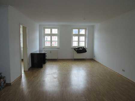 ***Tolle Lage direkt in der Altstadt***2-Zimmer-Wohnung***großes Wohnzimmer***neue EBK***Parkett*** in Altstadt (Landshut)