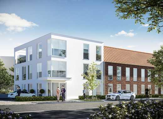 Hannover-Kirchrode: Neubau Ihres Architektenhauses als Büro-Praxisgebäude zum Festpreis!