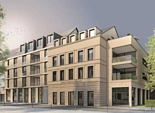 Neubau!  Schicke 2 Zimmer Wohnung in begehrter Lage von D-Oberkassel, traumküche Inklusive