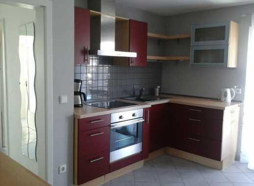 Helle und freundliche 1 Zimmer Wohnung in Ketsch