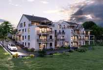 3 5 Zi-Wohnung - Hirschbergvilla Weinsberg -