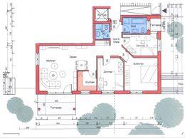 Haus B, ETW 9, EG links