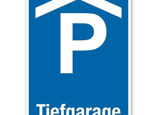 Tiefgaragen-Stellplatz in Grafing zu verkaufen
