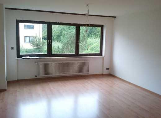Attraktive 3-Zimmer-Wohnung in Ulm (Eselsberg) - Weinbergweg  - mit EBK + Garage