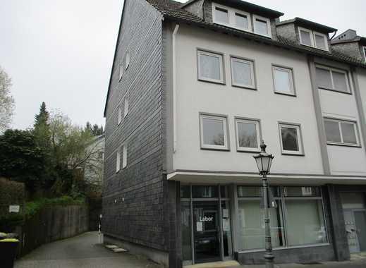 Schöne Maisonetten Wohnung mit Loggia