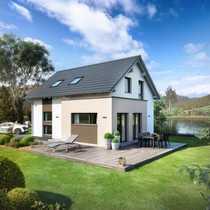 Einfamilienhaus mit Platz für Ihre