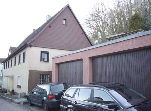 Schönes Haus mit 7 - Zimmern in Heidenheim (Kreis), Mergelstetten