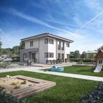 Traumhaus Stadtvilla gesucht Energieeffizientes Haus