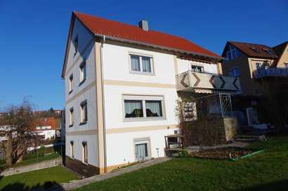 Haus Heidenheim an der Brenz