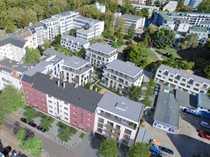 5-Zimmer-Wohnung mit Gartenfläche und Süd-Terrasse