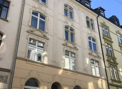 Tolle Dachgeschosswohnung in Wuppertal!!!