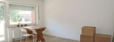 Sehr schöne, helle und moderne 2 Zimmer-Wohnung mit Südbalkon in Bad Oeynhausen-Südstadt
