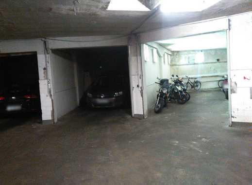 Garage & Stellplatz mieten in Hamm-Nord (Hamburg)