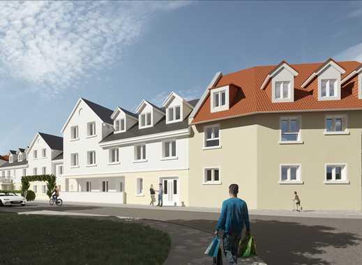 Schöne 3-Zimmerwohnung mit Sonnenbalkon in super Lage! Baustellenbesichtgung: Sonntags von 11-12 Uhr