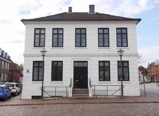 2 Gewerbeeinheiten in Altstadtwilla im begehrten Klosterviertel