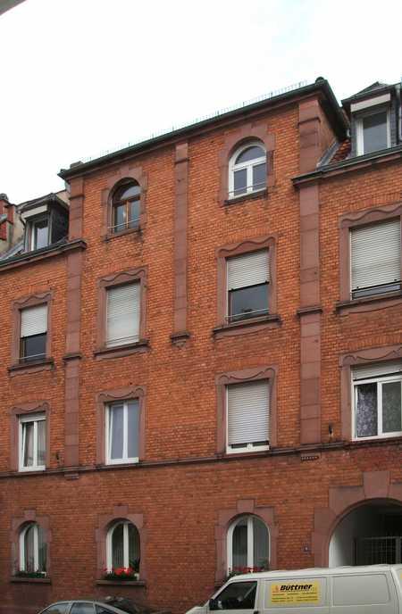 4  Zimmer Wohnung in Stadtmitte (Aschaffenburg)